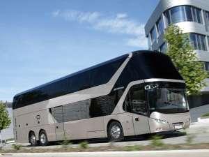 Автобусные рейсы Москва Луганск, Москва АЛЧЕВСК - изображение 1