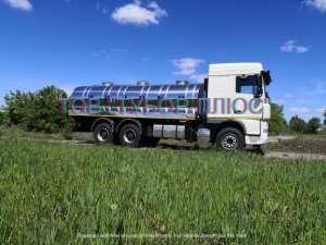 Автоцистерни, водовози, рибовоз, молоковози та інші асенізаторні машини. Виробництво, обслуговування та ремонт - изображение 1