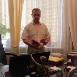 Адвокат в Киеве. Все виды юридических услуг. - изображение 1