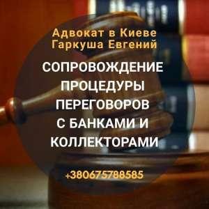 Адвокат в Києві. Всі види юридичних послуг. - изображение 1