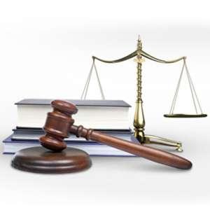 Адвокат по уголовным делам - изображение 1