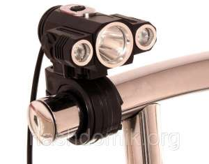 Аксессуары для велоспорта. Купить товары для велосипеда недорого. - изображение 1