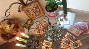 Амулеты, талисманы на заказ. Магическая обряды и ритуалы. - изображение 1