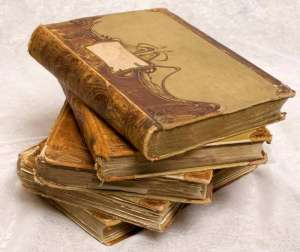 Антиквариат: книги, шкатулки, серебро, награды, иконы и др. - изображение 1