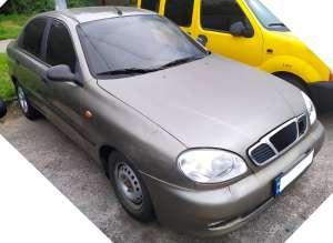Аренда авто с правом выкупа Деу Ланос Киев без залога - изображение 1