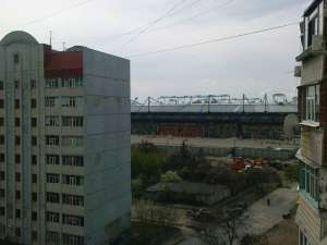 Аренда посуточно возле стадиона Металлист - изображение 1