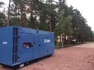 Аренда (прокат) дизельных генераторов Одесса - изображение 1