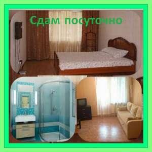Арендоватьдвухкомнатную квартиру посуточно. Аренда, Киев - изображение 1
