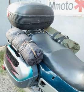 Багажники, боковые рамки, защитные дуги на мотоцикл. - изображение 1