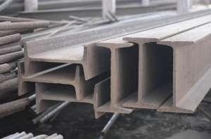 Балка двутавровая. Металлический двутавр ГОСТ - изображение 1
