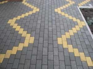 Бетон, строительные смеси, ЖБИ, тротуарная плитка - изображение 1