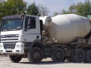 Бетон Харьков с доставкой по городу и области - изображение 1