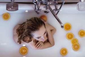 Бисер для ванны - изображение 1