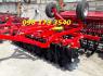 Перейти к объявлению: Борона прицепная БПД-3200 диск 560 мм для трактора МТЗ-892 МТЗ-100