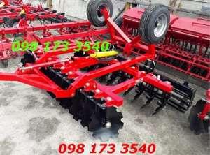 Борона прицепная БПД-3200 для трактора МТЗ-892 МТЗ-100 - изображение 1