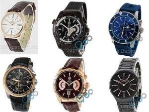 Брендовые мужские часы ААА класса Купить - изображение 1