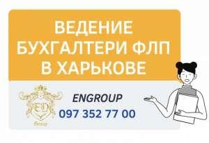 Ведение бухгалтерии ФЛП в Харькове недорого! - изображение 1