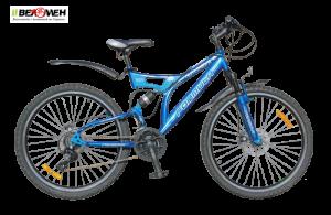 Велосипед новый Formula Outlander 24 - изображение 1