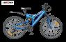 Велосипед новый Formula Outlander 24. Велосипеды - Авто Мото Транспорт