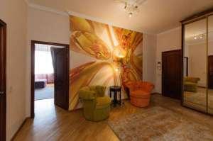Видовая 3-х комн. кв. 126м2 с мебелью, ул. Срибнокильская, 14А, Без % - изображение 1