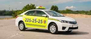 Водій в службу таксі - изображение 1