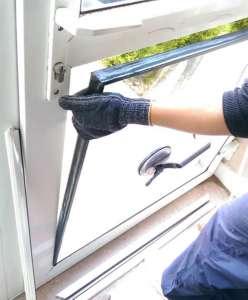 Восстановление окон и дверей из ПВХ. Ремонт окон Одесса. - изображение 1