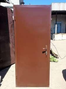 Входная техническая дверь Торнадо производства торговой марки ТМ МСМ - изображение 1