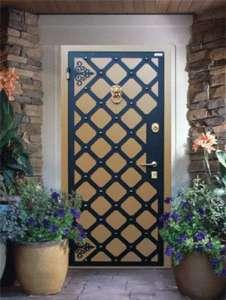 Входные двери стальные взломостойкие TM DEKOS - изображение 1