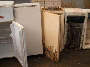 Вывезу старые холодильники - изображение 1