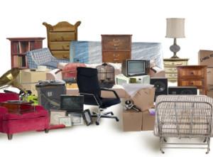 Вывоз старой мебели, - изображение 1