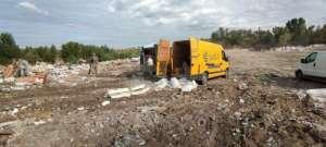 Вывоз строительного и бытового мусора, Киев и область - изображение 1