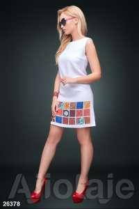В наличии женские платья и костюмы из натуральных тканей. - изображение 1