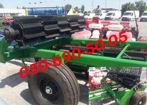 В наличии новые измельчители АК-6 (трактор от 80 л.с.) - изображение 1