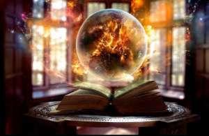 Гадание и магические ритуалы. Сниму проклятие, порчу - изображение 1