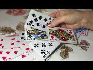 Гадание на картах,магические услуги - изображение 1