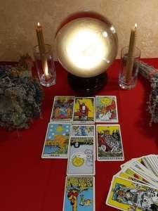 Гадание, привороты , магичeские услуги, cнятие негатива. - изображение 1