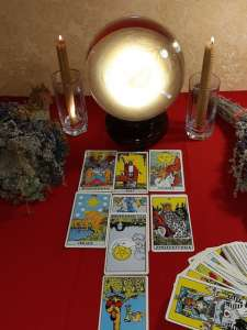 Гадание, привоpоты, магические услуги, снятие негатива. - изображение 1