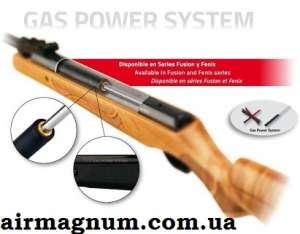 Газовые пружины для пневматических винтовок и пистолетов - изображение 1
