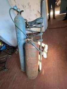 Газосварочное оборудование - изображение 1