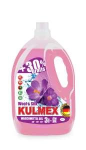 Гель для бавовни і шовку Kulmex 3л. - изображение 1