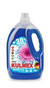 Гель для кольорових речей Kulmex 3л. - изображение 1