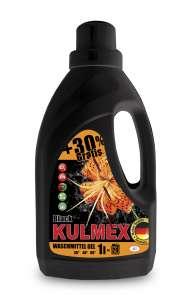 Гель для чорних тканин Kulmex 1л. - изображение 1
