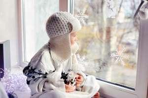 Гибкий блокиратор на окна от детей. Продам замок-блокиратор Penkid - изображение 1