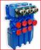 Перейти к объявлению: Гидравлический распределитель Р-80 3/2 444, ремонт гидрораспределителя