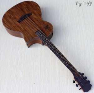 Гитара акустическая - изображение 1