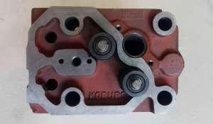 Головка блока на двигатель Зетор 7201 и Зетор 5201. - изображение 1