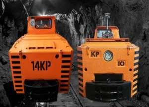 Горно-шахтное и электротехническое оборудование - изображение 1