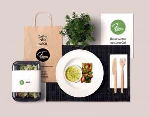Готовый бизнес: доставка здорового питания Fitnessfood + Кафе - изображение 1