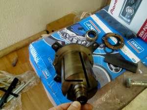 Графитовые лопатки, лопасти для вакуумных насосов и компрессоров - изображение 1