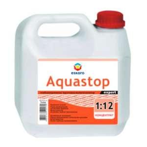 Грунтовка Eskaro Aquastop Expert (3 л.) Акционная цена! - изображение 1